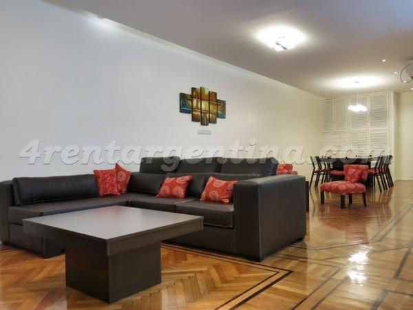 Photo 1 - Tucuman and Pellegrini - Capital Federal District - rentals