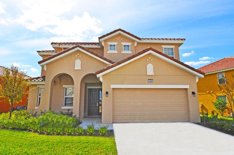 Luxury 6-bed Pool Home, JAC/GR/INT- Frm $160nt! - Image 1 - Orlando - rentals