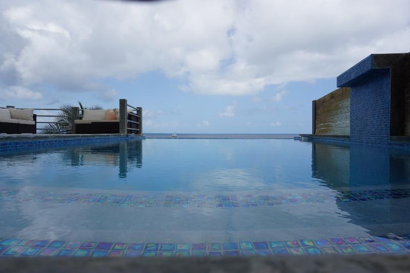 North Shore Pointe with Casita - Ocean Front Compound - Image 1 - Vieques - rentals