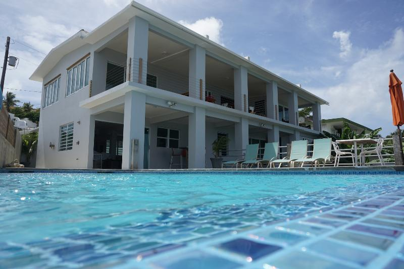 North Shore Pointe with Casita - Vieques Ocean Front Compound - Image 1 - Isla de Vieques - rentals