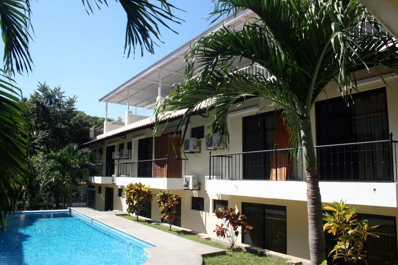 Vista Perfecta 2 (app.6) - Image 1 - Playas del Coco - rentals