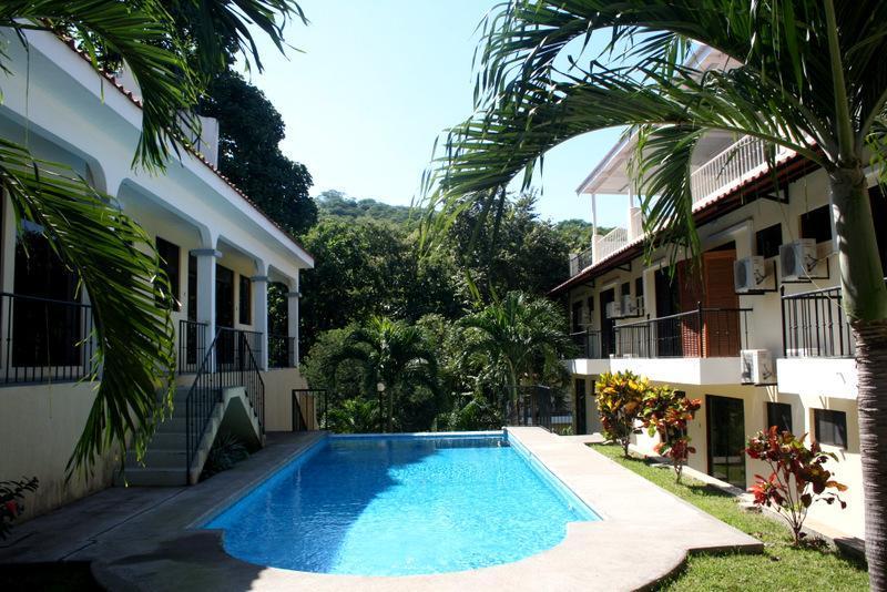 Vista Perfecta 2 (app.3) - Image 1 - Playas del Coco - rentals