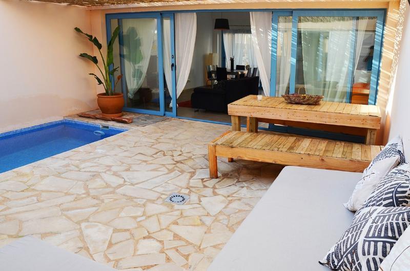 CAN MOLI 1 - Image 1 - Ibiza - rentals
