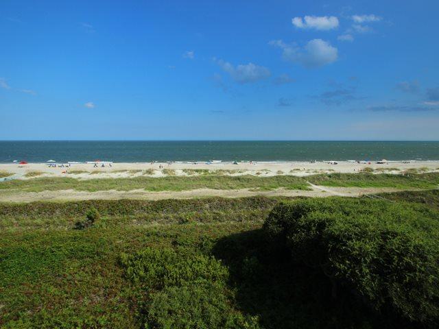Ocean view - Island Club, 5502 - Hilton Head - rentals
