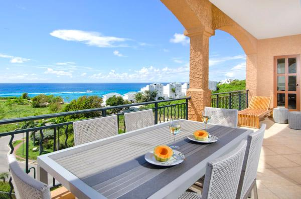 ARTIMINO...located in Porto Cupecoy, St Maarten - Image 1 - Cupecoy - rentals