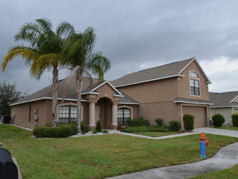 our vacation villa - Disney-Dream-Come-True-Villa - Davenport - rentals