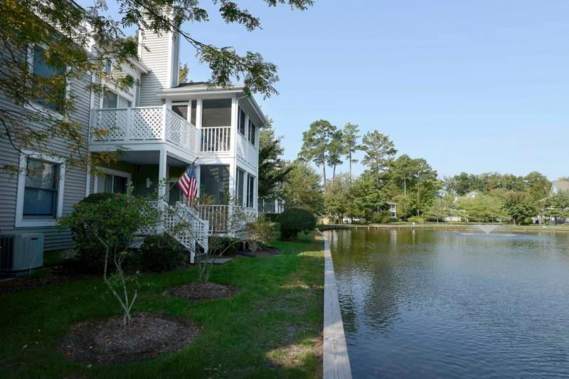 10008 Evergreen Circle - Image 1 - Bethany Beach - rentals