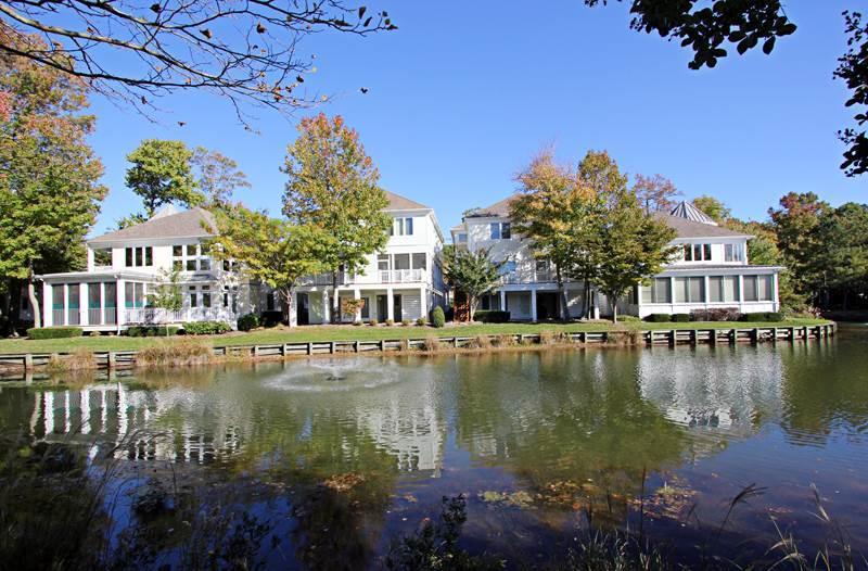55054 Pine Lake Drive - Image 1 - Bethany Beach - rentals