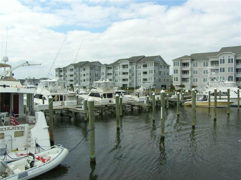 Harbour Place #4101 - Image 1 - Manteo - rentals
