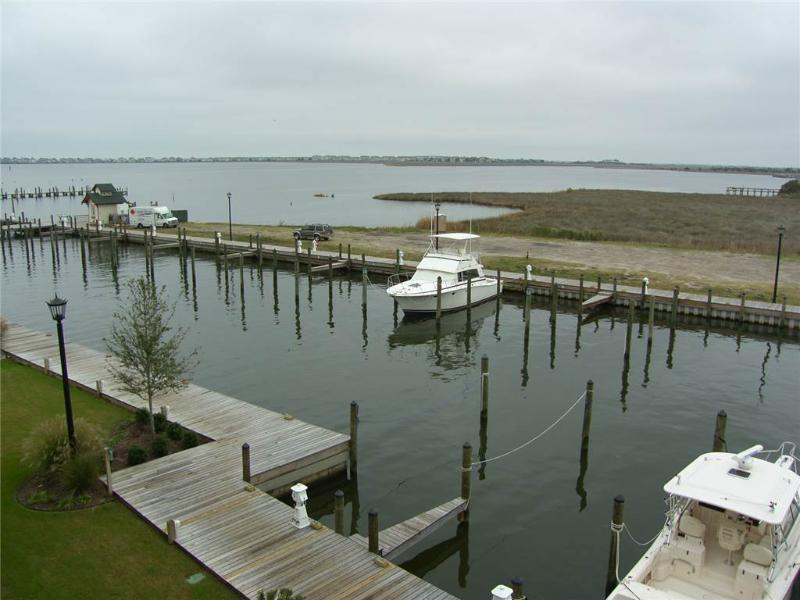 ML1433-Walk To Downtown - Image 1 - Manteo - rentals