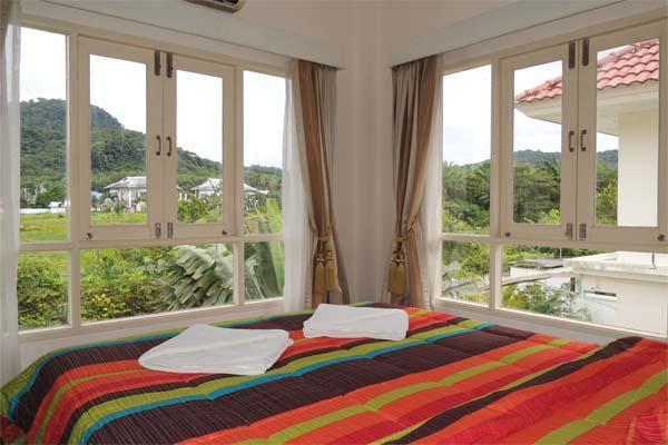 Three Bedroom, Ao Nang Villa for up to 6 Guests - Image 1 - Ao Nang - rentals