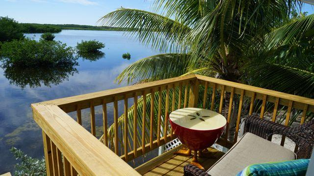 Private Deck - Quiet Open Water Retreat On Nature Preserve - Marathon - rentals
