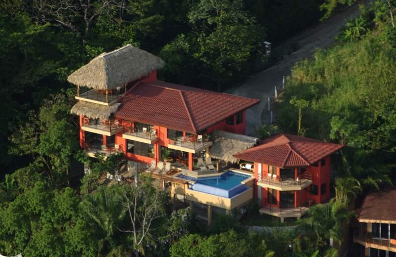 Vista Oceana overlooking the Pacific - Vista Oceana - Close Ocean Views - Walk to Beach - Manuel Antonio National Park - rentals