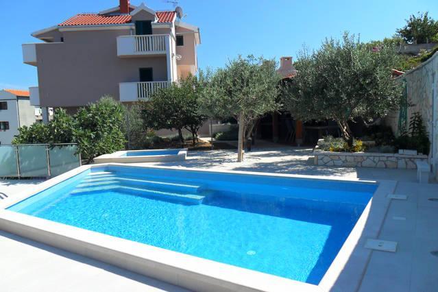 Villa Sunset - Image 1 - Razanj - rentals