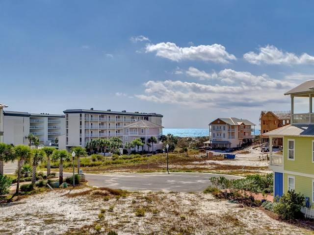 BEACHSIDE VILLAS 1231 - Image 1 - Seagrove Beach - rentals