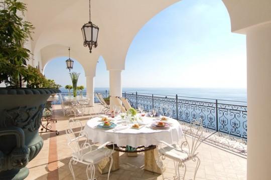 VILLA ALLEGRA - AMALFI COAST - Positano - Image 1 - World - rentals