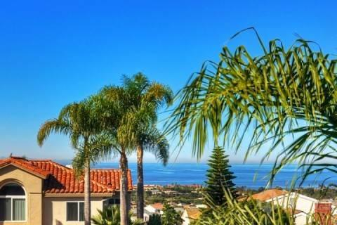 Ocean view from home - Dana Point Tri-Level Home - Dana Point - rentals