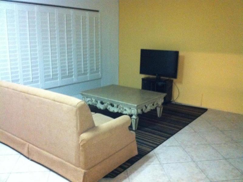 Spacious comfortable apartment downtown! - Image 1 - Oranjestad - rentals