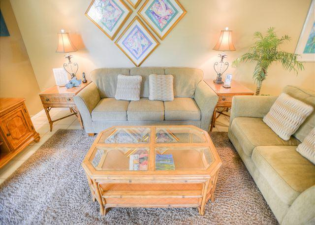 Beautifully Renovated 1-Bedroom Condo, Nearby World-Class Golf and Shopping. - Image 1 - Wailea - rentals