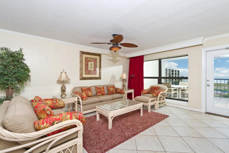 SAIDA IV # 4401 - Image 1 - South Padre Island - rentals