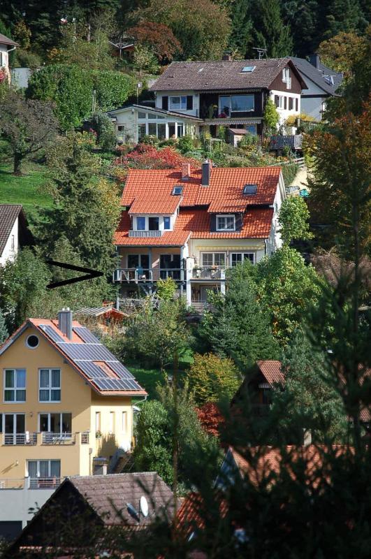 Black Forest Retrieve in Badenweiler-Schweighof - Image 1 - Badenweiler - rentals