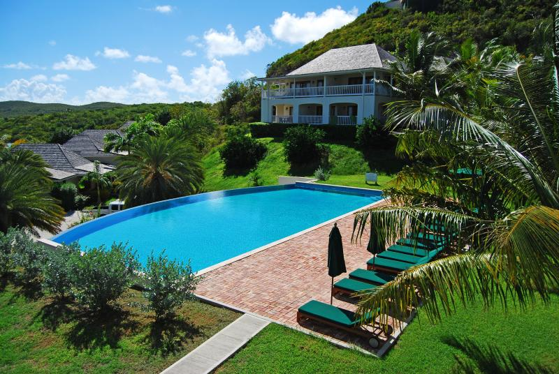 Nonsuch Bay Resort - Poolside-beach- awesome views - Image 1 - Antigua - rentals