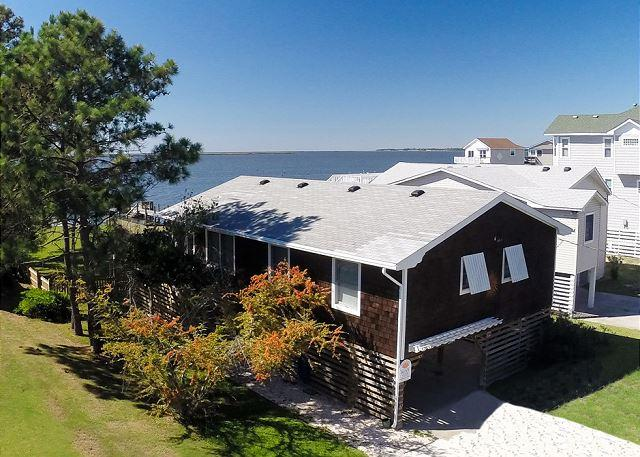A Change in Latitude 1525 - Image 1 - Kill Devil Hills - rentals