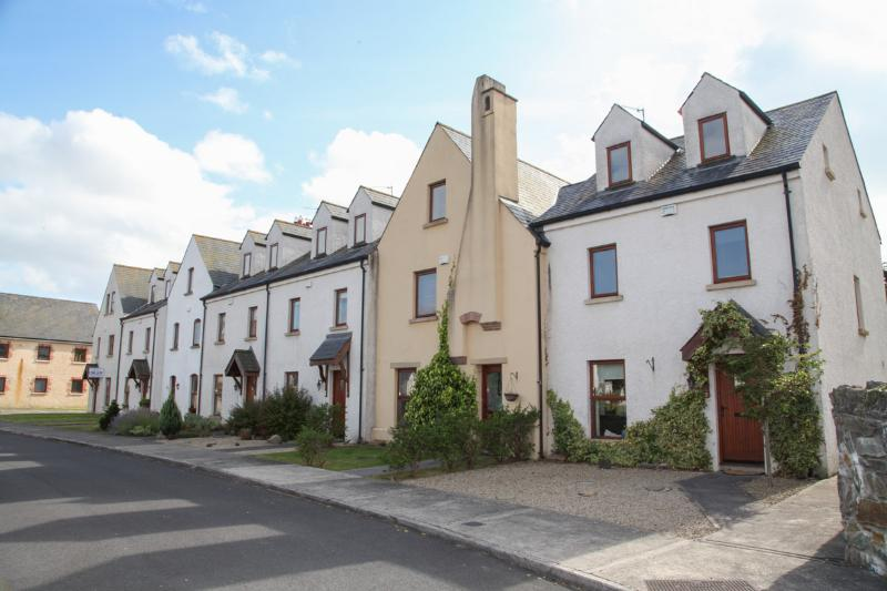 End of terrace - Foy View House, Carlingford Village - Carlingford - rentals