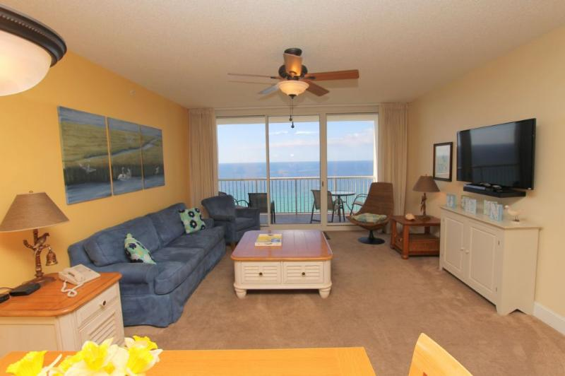 Perfect for a Family Vacation - Beachy Decor - Majestic Beach Resort T2 Unit 1603 - Panama City Beach - rentals