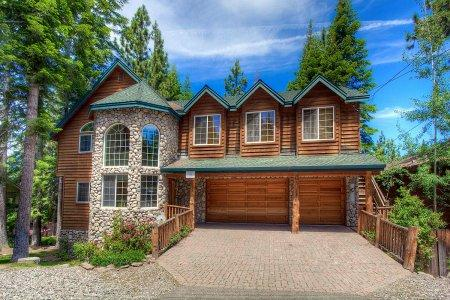 Spectacular 6BR vacation home w/ full amenities - HCH1435 - Image 1 - South Lake Tahoe - rentals