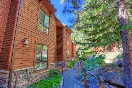 Ideal Condo with 3 BR & 3 BA in Incline Village (IVC0815) - Image 1 - Incline Village - rentals