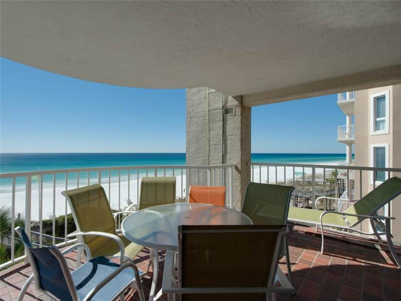 Hidden Dunes Condominium 0406 - Image 1 - Miramar Beach - rentals
