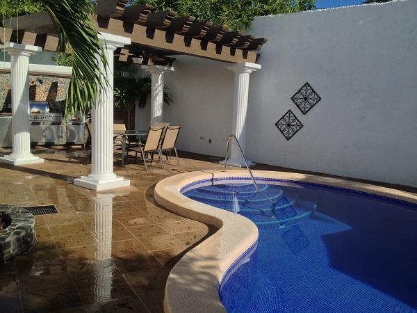 Mazatlan El Secreto Home w/ Private Pool #141 - Image 1 - Mazatlan - rentals