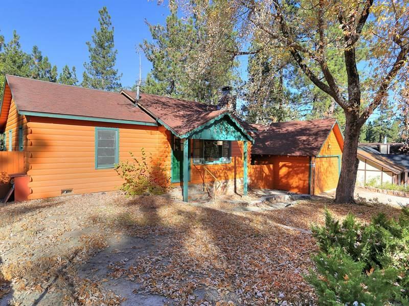Vista Pines  #234 ~ RA46107 - Image 1 - Big Bear Lake - rentals