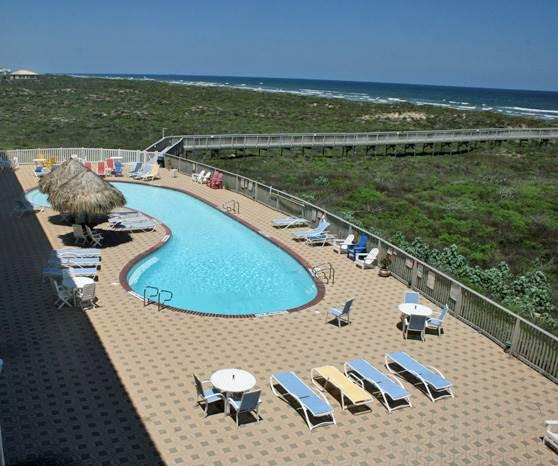 G4001-See Watcher - Image 1 - Port Aransas - rentals