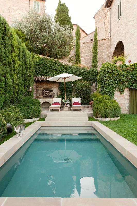 Private pool - Luxury villa in Umbria - BFY14500 - Spello - rentals