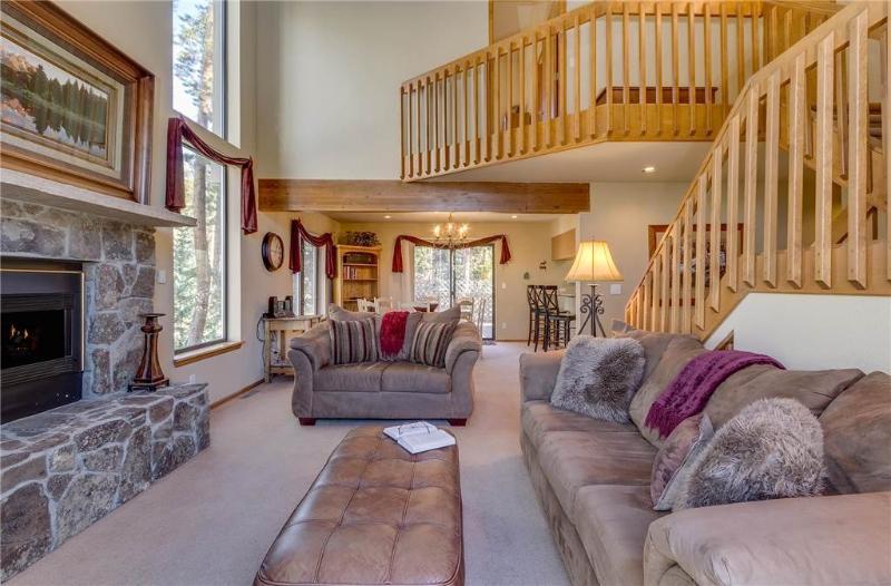 Deep Powder Home - Image 1 - Breckenridge - rentals
