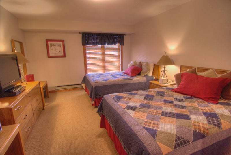 Avon Center 401-A, Hotel Room - Image 1 - Avon - rentals