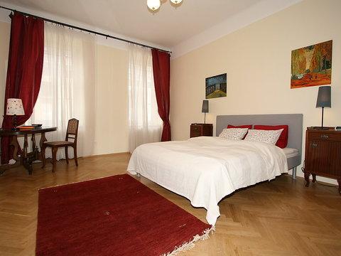 Appartement Valerie ~ RA6885 - Image 1 - Vienna - rentals