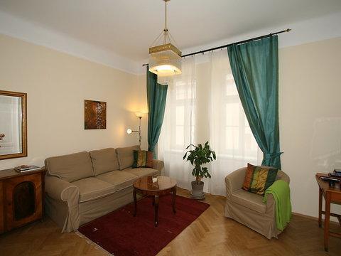 Appartement Karoline ~ RA6886 - Image 1 - Vienna - rentals