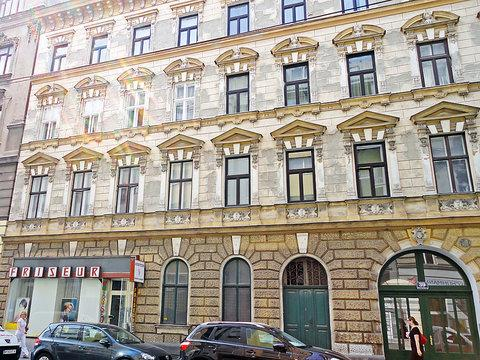 Apartment Wieden/ Top 19 ~ RA6906 - Image 1 - Wieden - rentals