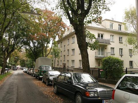 Apartment Anastasius-Grün Gasse ~ RA6934 - Image 1 - Wahring - rentals