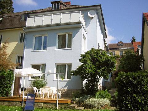 Haus Apricum ~ RA6928 - Image 1 - Penzing - rentals