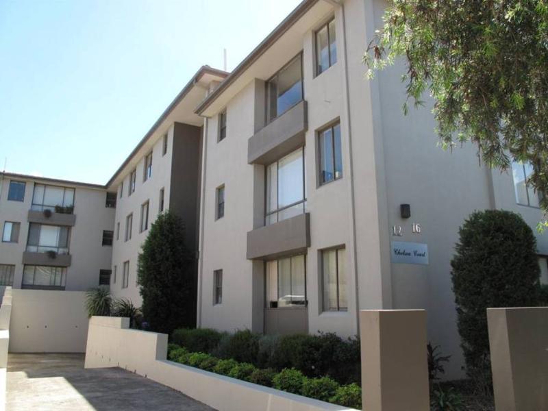 Chelsea Street, Surry Hills - Image 1 - Sydney - rentals