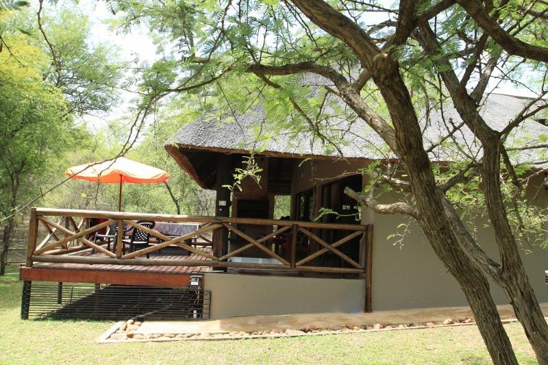 Zinkwazibush lodge (4 Star) - Image 1 - Marloth Park - rentals