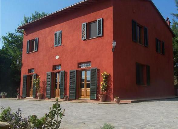 4 bedroom Villa in Lari, Tuscany, Italy : ref 2268145 - Image 1 - Lari - rentals