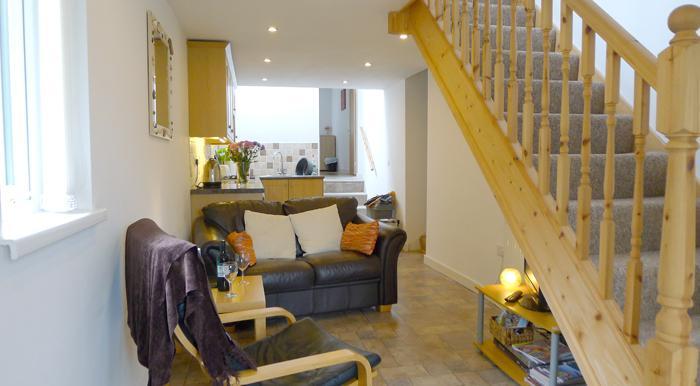 Holiday Cottage - Newlands Corner, Saundersfoot - Image 1 - Saundersfoot - rentals