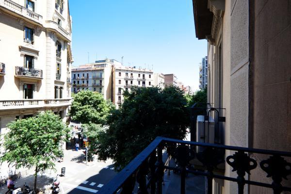 1604 - Eixample Bailén III - Image 1 - Barcelona - rentals
