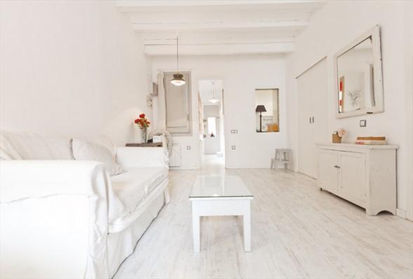 1363 - Tapioles Apartment - Image 1 - Barcelona - rentals