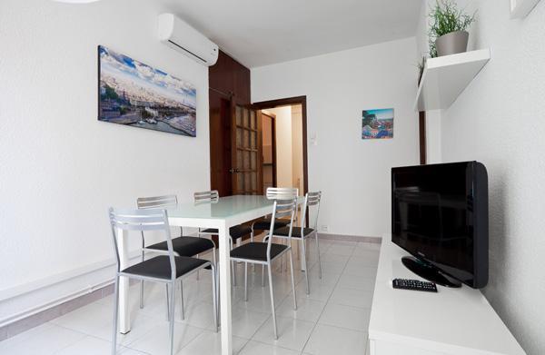 1586 - Apartment Blanques Gracia - Image 1 - Barcelona - rentals